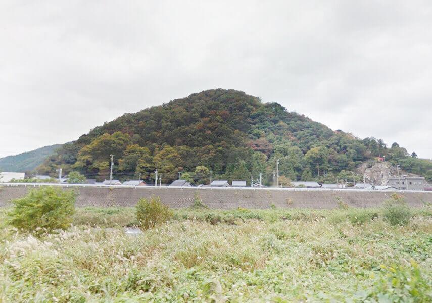 燧ケ城の画像