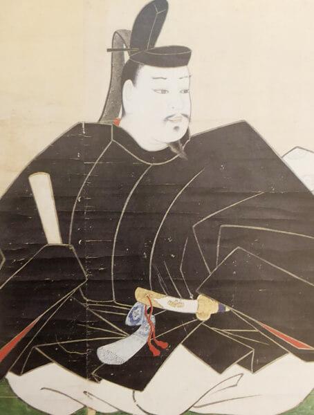 平教経-肖像画
